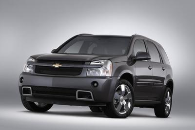 Used 2009 Chevrolet Equinox LT