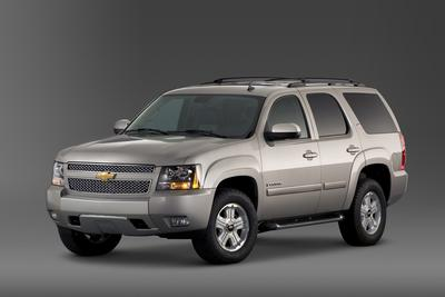 Used 2009 Chevrolet Tahoe LT