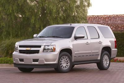 2009 Chevrolet Tahoe Hybrid Base