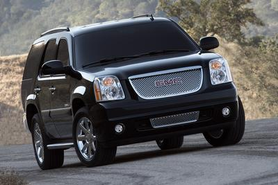 Used 2009 GMC Yukon SLE