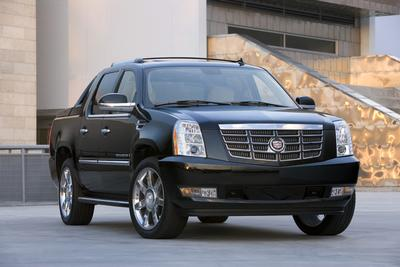 Used 2009 Cadillac Escalade EXT