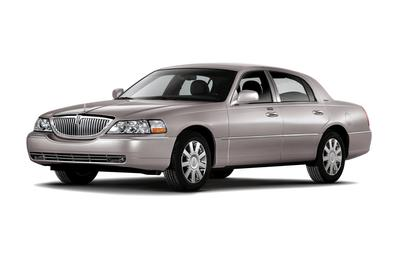 Used 2009 Lincoln Town Car Signature Limited