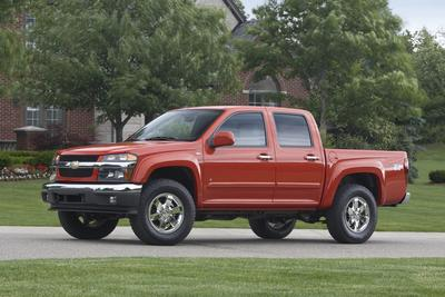 Used 2009 Chevrolet Colorado LT