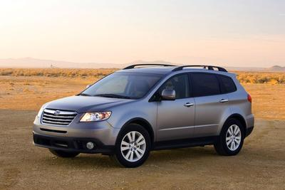 Used 2009 Subaru Tribeca Limited 7-Passenger