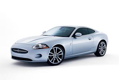Used 2009 Jaguar XK