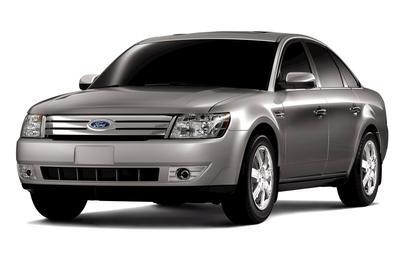 Used 2009 Ford Taurus SE