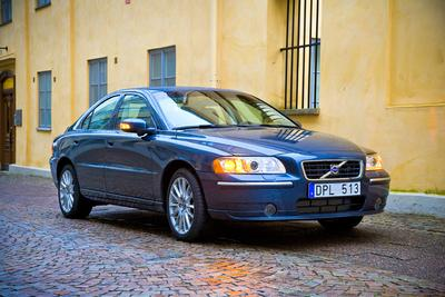 Used 2009 Volvo S60 2.5T