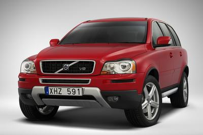 Used 2009 Volvo XC90 3.2 R-Design