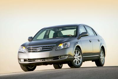 Used 2009 Toyota Avalon Limited