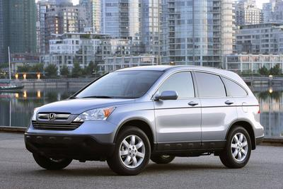 Used 2009 Honda CR-V EX-L