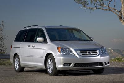 Used 2009 Honda Odyssey EX