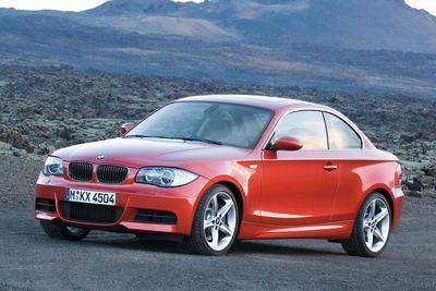 Used 2009 BMW 135 i