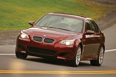 Used 2009 BMW M5