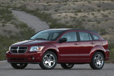 Used 2009 Dodge Caliber SE
