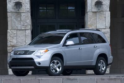 Used 2009 Suzuki XL7 Luxury