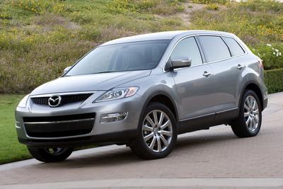 Used 2009 Mazda CX-9 Grand Touring