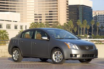 Used 2009 Nissan Sentra 2.0 FE+