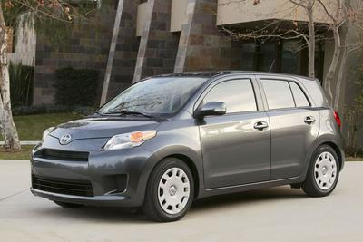 Used 2009 Scion xD