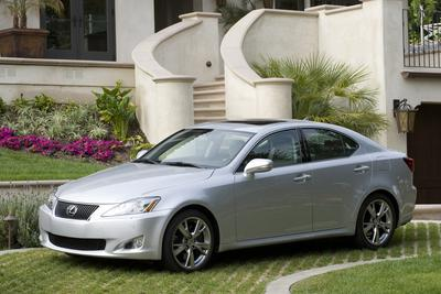 Used 2009 Lexus IS 250 4dr Sport Sdn Auto RWD