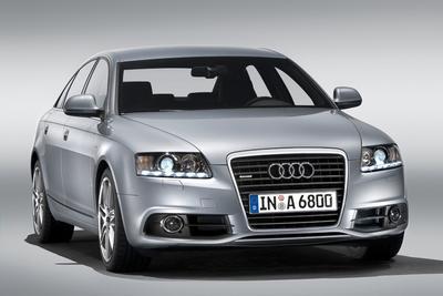 Used 2009 Audi A6 3.0 Premium quattro