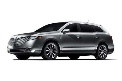 Used 2010 Lincoln MKT EcoBoost