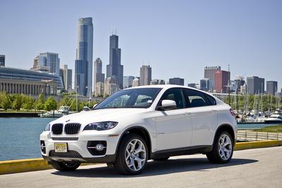 Used 2009 BMW X6 xDrive35i