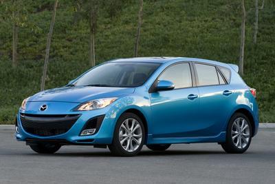 Used 2010 Mazda Mazda3 i Sport