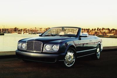 Used 2009 Bentley Azure