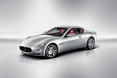 Used 2009 Maserati GranTurismo S