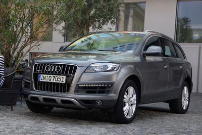 Used 2010 Audi Q7 3.6L Premium Plus