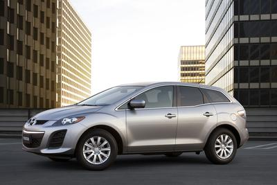 Used 2010 Mazda CX-7 S Touring