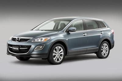 Used 2010 Mazda CX-9 Touring