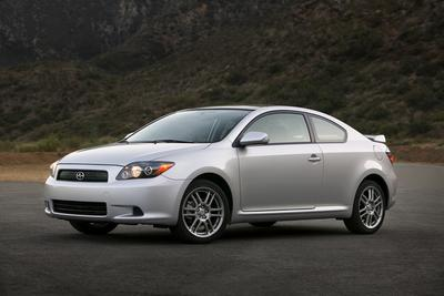 Used 2010 Scion tC SPORTS 4-SPD