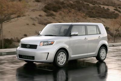 Used 2010 Scion xB 4-SPD