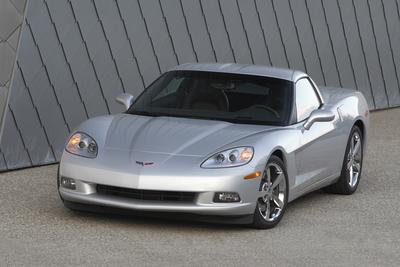 Used 2010 Chevrolet Corvette Z16 Grand Sport w/3LT
