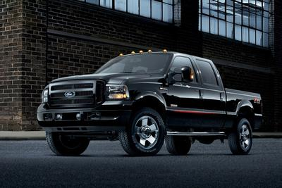 Used 2010 Ford F350 Lariat Super Duty