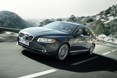 Used 2010 Volvo S80 I6 Turbo