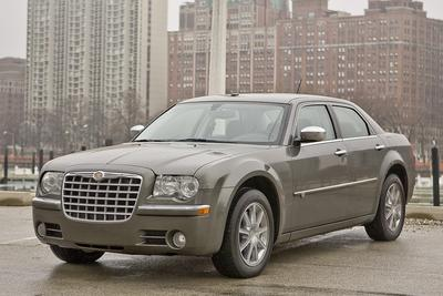 2010 Chrysler 300C Base
