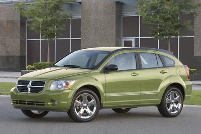 Used 2010 Dodge Caliber SXT