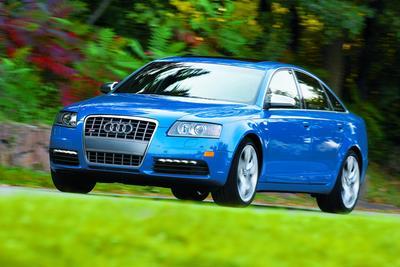 2010 Audi S6 5.2 Prestige quattro