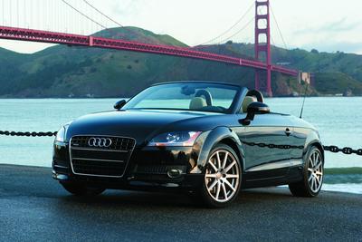 Used 2010 Audi TT 2.0T Premium quattro
