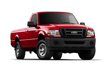 Used 2010 Ford Ranger