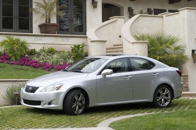 Used 2010 Lexus IS 350