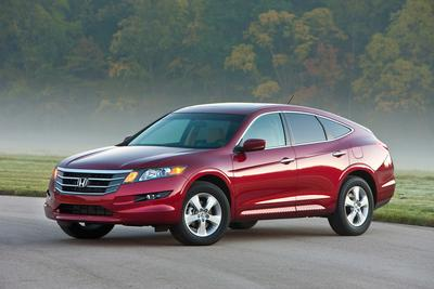 Used 2010 Honda Accord Crosstour EX