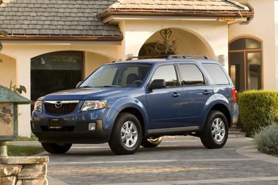 Used 2010 Mazda Tribute i Grand Touring