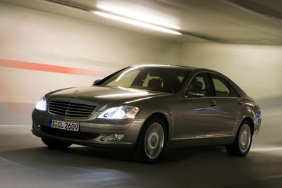 Used 2010 Mercedes-Benz S400 Hybrid