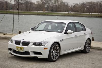 Used 2010 BMW M3