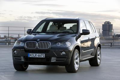 Used 2010 BMW X5 xDrive35d