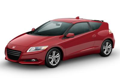 Used 2011 Honda CR-Z Base