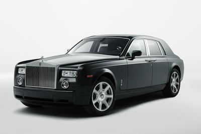 Used 2010 Rolls-Royce Phantom Coupe